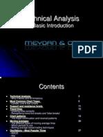 E-Book Technical Analysis