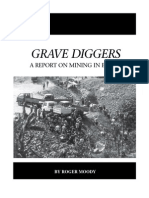 Grave Diggers-A report on mining in Burma.