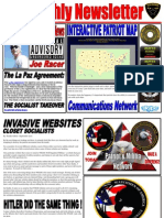 Lone Wolf Tactical Survival-September Newsletter PDF File