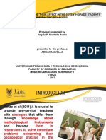 Applied Linguistics Proposal1 1