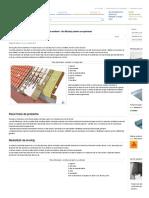 Rolul Si Montajul Foliei de Protectie (Anticondens _ de Difuzie) Pentru Acoperisuri