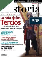 Historia de Iberia Vieja 135 2016