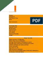 Oml Lte Fdd 800 Ssv Report 1015bko