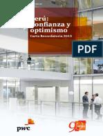 PWC Peru Confianza y Optimismo 2013.pdf