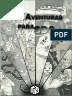 Seis Aventuras Para SD6