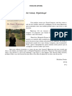 Ficha de Leitura