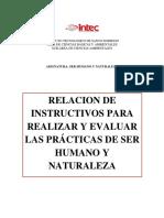 Relacion de Practicas Shn[1]
