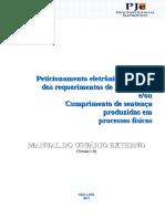 Manual Pje Liquidacao e Cumprimento Sentenca 29052017 0949