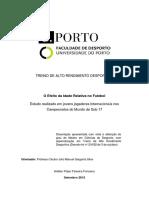Tese Mestrado Helder Fonseca