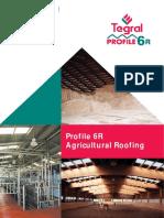 Profile 6r Brochure