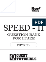 Physics Quest