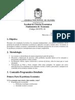 Programa Fundamentos de Economía 2018-I.pdf