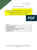 6. Norma Interna Maquinaria_ Rodante
