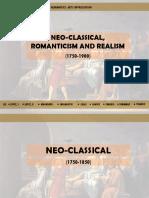 Humanities Report