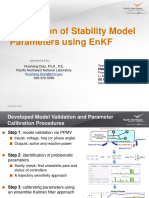 Pnnl Naspi Workshop Model Validation 20161018