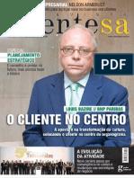 Revista ClienteSA - edição 96 - Agosto 10