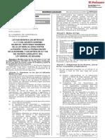 Ley que modifica los artículos 3 5 y 7 del Decreto Supremo 150-2007-EF Texto Único Ordenado de la Ley para la Lucha contra la Evasión y para la Formalización de la Economía y los artículos 16 y 192 del Decreto Legislativo 1053 Ley General de Aduanas