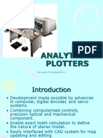 Analytical Plotters-2452
