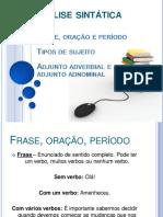 Análise Sintática.pdf
