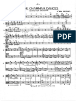 J. Adams Foxtrot - Viola