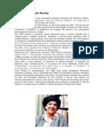 Biografia de Ruth Rocha