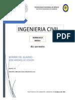 Resumen de La Mecanica de Fluidos e Hidraulica
