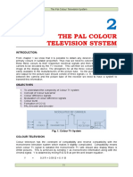 2 the Pal Colour Television System