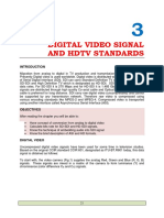 3 Digital Video HD