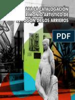 Manual Para La Catalogacion Del Patrimonio Artistico El Fogon de Los Arrieros