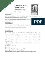 Subiecte Euclid 2014- Cls 2