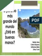 Pnn Sumapaz [Read-Only]