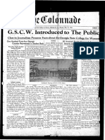 The Colonnade - May 16, 1932