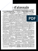 The Colonnade - December 6, 1932
