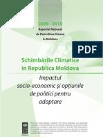 raport anual rom.2009