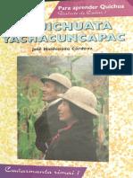 Quichuata Yachacuncapac Parte - Jose Maldonado Cordova_3640