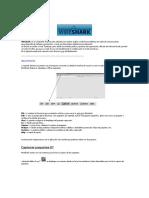 Manual Wireshark