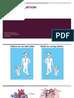 Kuliah Kardiologi Sms IV Fetal Circulation
