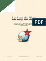 La Ley de Dios - Estudio Profundo.pdf
