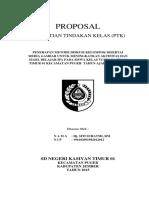 Proposal Hj S