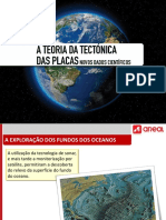 Tectónica Placas