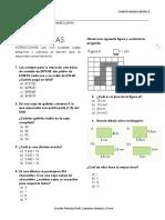 Matemáticas Bloque 5 Laureano