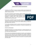 Informe Petroleo Marzo 2017