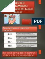 139ps El Décimo Mandamiento 02marzo2015