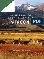 Brochure Parque Patagonia ES