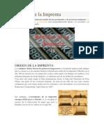 Historia de la Imprenta.docx