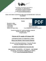 Bando XXII Concorso 2016 PDF (1)