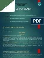 Diapositivas Ergonomia - Copia