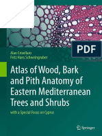 Atlas of Wood Mediterranean 2013