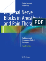 Danilo Jankovic, Philip Peng-Regional Nerve Blocks in Anesthesia and Pain Therapy_ Traditional and Ultrasound-Guided Techniques-Springer (2015)