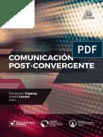 Comunicacion Post-convergente 2017